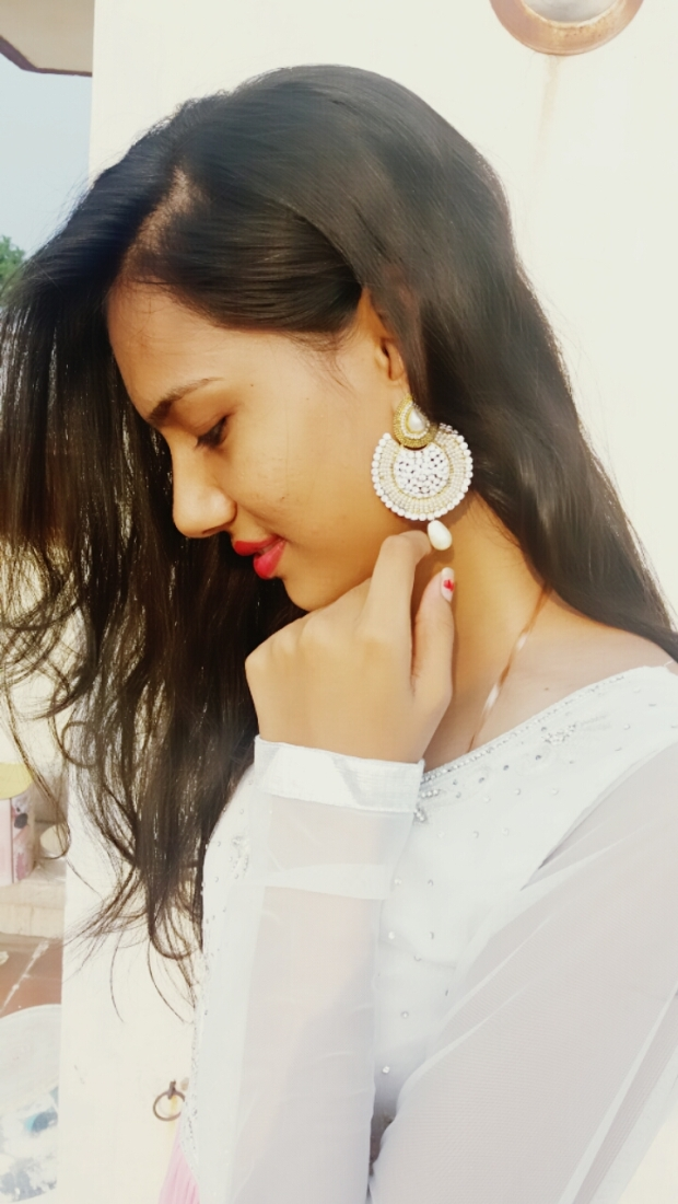 Festive Lookbook -Diwali series - second look