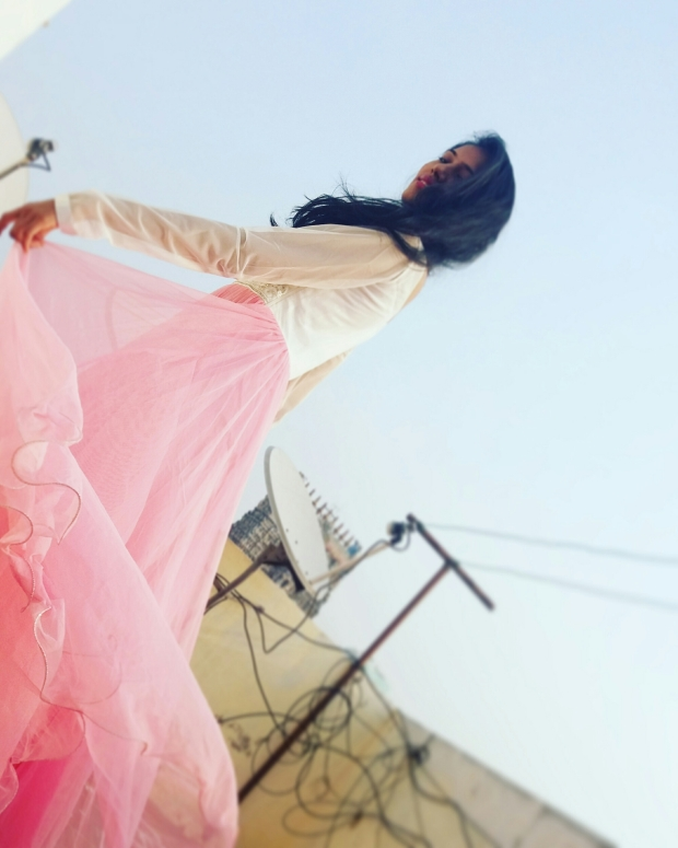 Festive Lookbook -Diwali series - second look