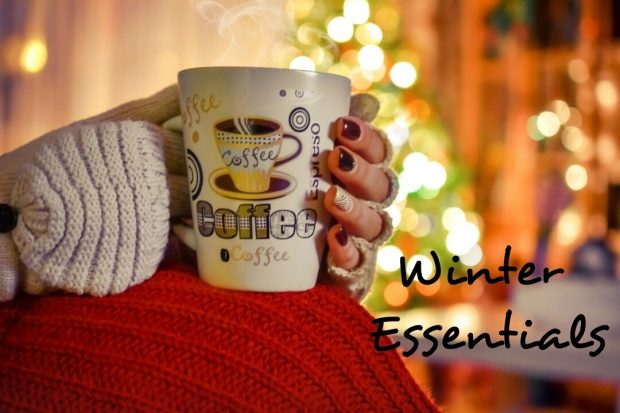 A list of winter essentials that everyone must have